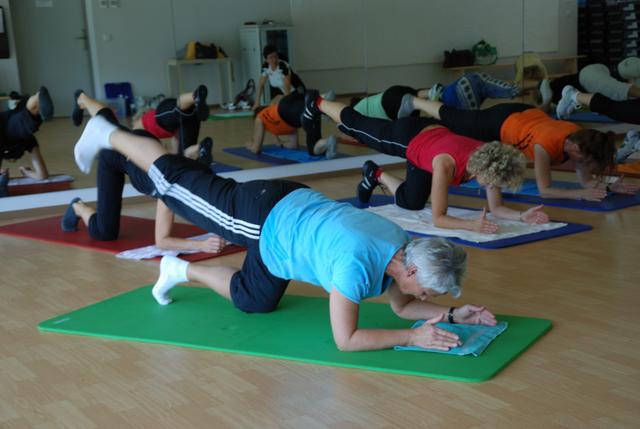 Bewegungsprogramme